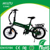 Folding E-Bike with Hidden Battery 36V 10ah