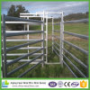 Australia Used Galvanized Cattle Yard Panel for Sale