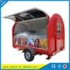 Better Price, Mobile Fast Food Truck Kitchen for Sale