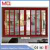 Made in China Aluminum Sliding Door with Grill Design
