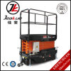 Newest Movable Scissor Lift Aerial Work Platform
