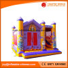 Inflatable Camelot Princess Bouncy Castle (T2-651)