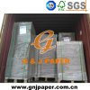 Grade Quality Sheet Grey Cardboard for Box Production