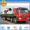 20 T to 25 T Heavy Duty Crane Truck Mobile Manipulator Lorry Truck with Crane