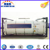 20feet LPG Tanker Container in 22t ISO Tank Container