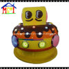 Fiberglass Kiddie Ride with Video Game Factory Direct Sale