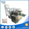 Ce Approved Vertical Alcohol Swab Manufacturing Machines