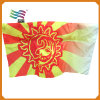 3*5 Feet Printing Polyester National Flags for Racing (hy35)