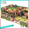 Jungle Theme Ce Standard Chidlren Indoor Playground for Recreation Center (HS14501)