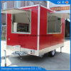 Kitchen Equipment Mobile Food Truck Trailers