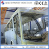 Bus Spray Booth