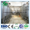 Automatic Aseptic Uht Fruit Juice Production Processing Line Price