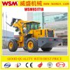 New Forklift From Supplier for Sale in Good Price 18t