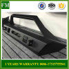 Jk Front Bumper Black Steel for Jeep Wrangler