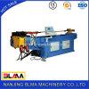 China Manufacturer Semi Automatic Iron Steel Pipe Bending Machine