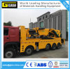 150t Truck Mounted Crane Hydraulic Knuckle Boom Telescopic Crane