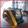 Factory Sale Gravity-Free Double Shaft Paddle Mixer
