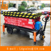 Save 20% 500kg Hydraulic Mobile Scissor Lift (SJZ0.5-6)