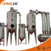 Double Effect Forced External Circulation Vacuum Concentrator