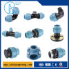 PP Compression Fitting for Water Supply