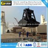 25t Remote Control Grab Bucket for Vessel Crane for Bulk Material Handling