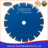 "9"" Laser Diamond Saw Blade: Diamond Cutting Blade for Concrete"
