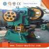 High Speed Low Noise Nine Strips Razor Wire Fecing Making Machine