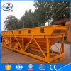 Weigh Batching Concrete Mixer Plant PLD1200
