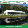 10X30m Deluxe Tent with Glass Panel Wall