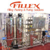 5000L/H Water Purification System with Reverse Osmosis