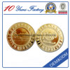 Gold Plated Custom Cheap Coin Wholesale