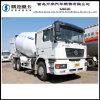 Shacman F2000 8cbm Concrete Mixing Truck