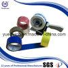 Carton Sealing Acrylic BOPP Low Noise Sealing Tape