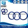 Rubber PU Blue Mechanical Hydraulic Seal