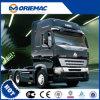 HOWO Sinotruk Tractor Truck (ZZ4187N3517)