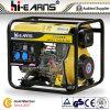 Power Diesel Generator Set (DG6000E)