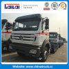China North Benz Beiben 380HP 420HP Tractor Truck 6X4