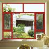 Aluminium Thermal Break Casement Interior Shutter Window (FT-W135)