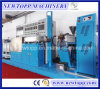 Extrusion Line for Micro-Fine Teflon Coaxial Cable