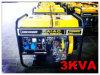 Yellow Color Generator 50Hz/2.8kw Open Frame