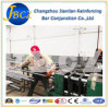 Rebar Forging Machine in Construction and Real Estate