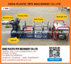 160mm Hydraulic Butt Fusion Welding Machine for Pipe