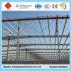 Prefab Steel Plant Building Steel Structure Workshop