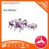 Kindergarten Kids Furniture Set Chair and Table