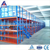 Heavy Duty Industrial Shelving Supported Mezzanine Floors
