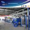 Film Washing Line / LDPE Agriculture Film Recycling Machine