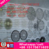 Rich Hot Sell Industrial Roof Vortex Cylindrical Axial Flow Blower Exhaust Ventilating Fan Fresh Air