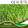 Decorative Beauty Nature PPE Garden Synthetic Turf with Fireproof Test
