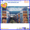 Heavy Duty Mezzanine Racking with Stairs Ebilmetal-Mr