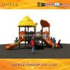 2015 Natural II Series Outdoor Children Playground Equipment (WPII-09801)